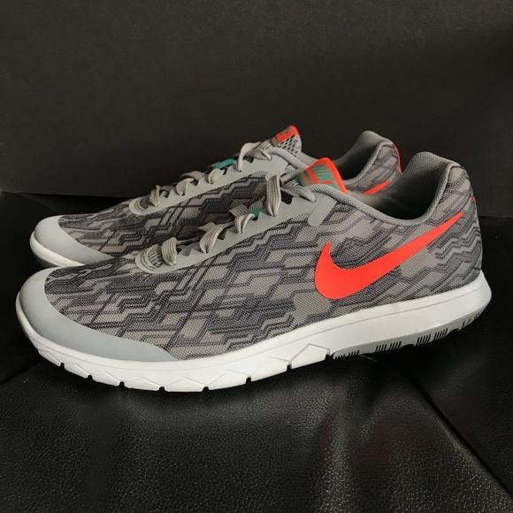 59b02c2a6760 NIKE Flex Experience Run 5 Running Jogging Shoes